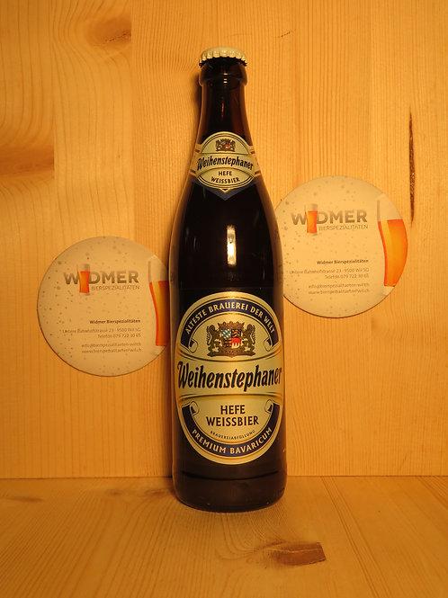 Weihenstephan Hefe Weissbier 50cl