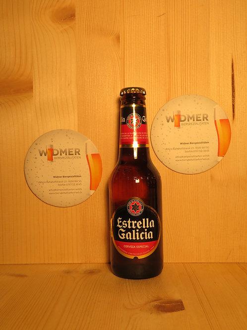 Estrella Galicia 25cl