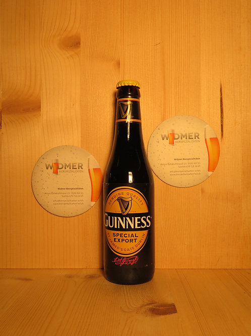 Guinness Extra-Stout 33cl