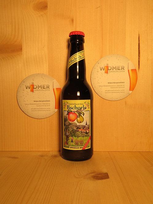Appenzeller Bier Bschorle 33cl