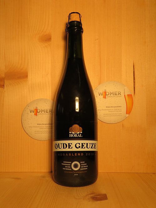 Horal Oude Geuze 75cl