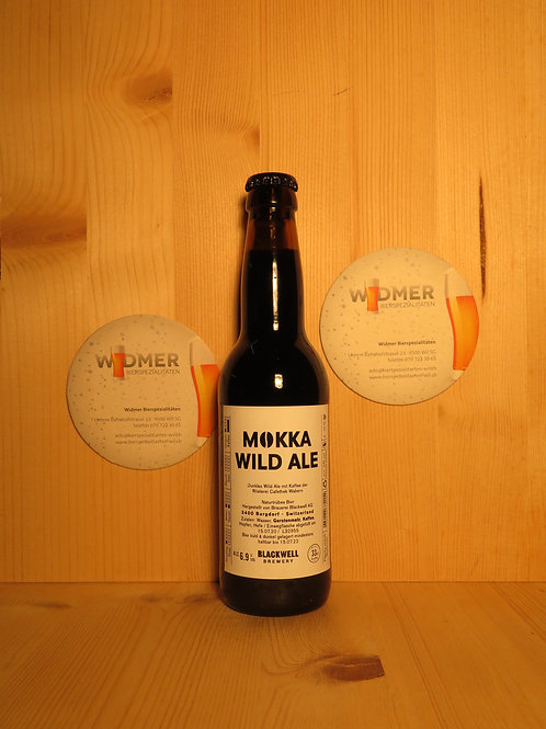 Blackwell Mokka Sour Ale 33cl