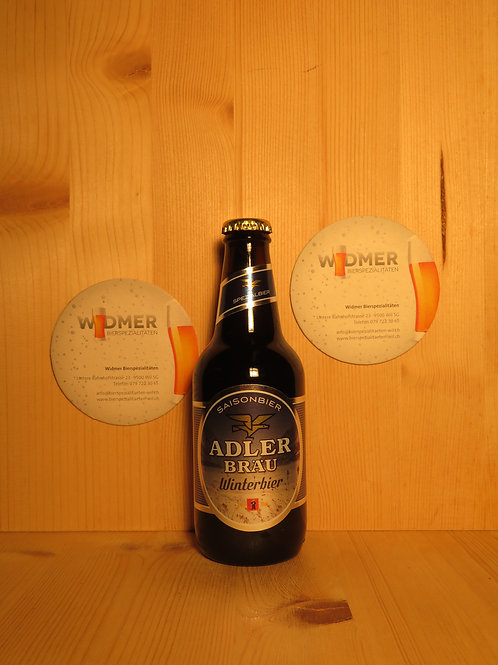 Adler Saison Winter,  29cl