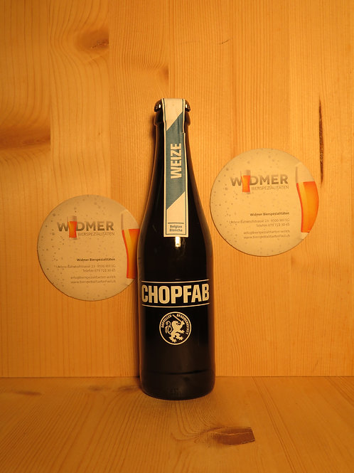 Chopfab Weize, 33cl