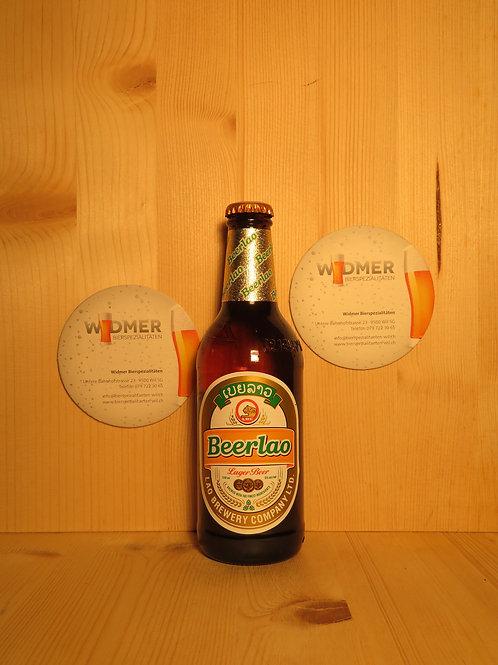 Beer Lao 33cl