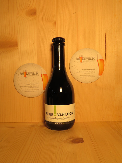 Chen van Loon White Ale 33cl