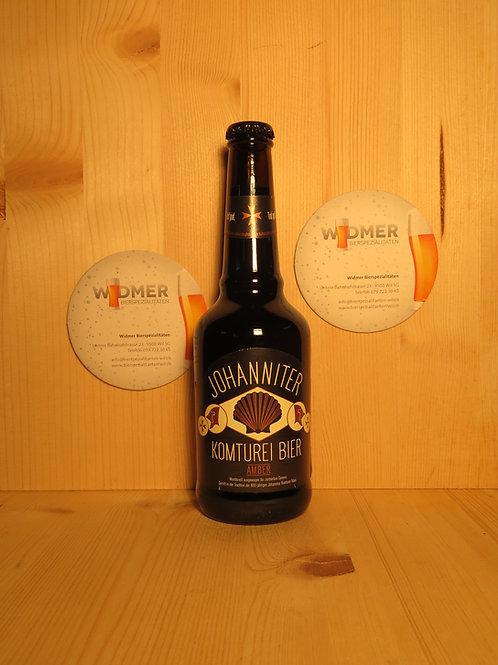 Appenzeller Bier Johanniter 33cl