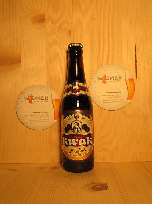Kwak 33cl