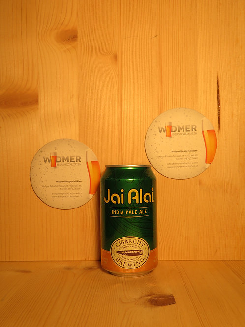 Cigar City Jai Alai IPA 33cl