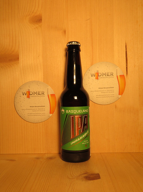 Baskenland Imperial IPA