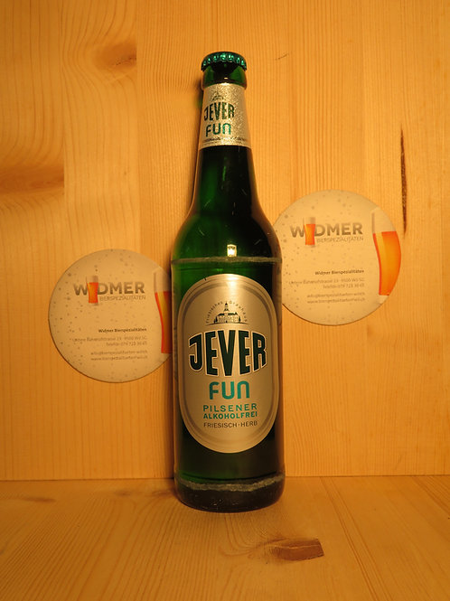 Jever Fun 50cl