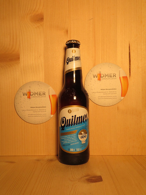 Quilmes 33cl