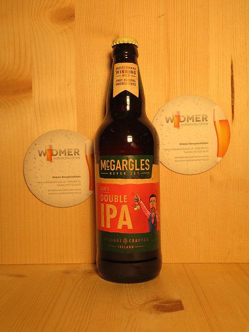 Mc Gargles Double IPA 50cl