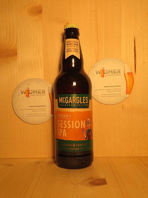 Mc Gargles Session IPA 50cl