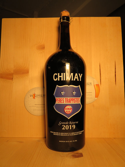 Chimay bleue Grande Reserve 150cl