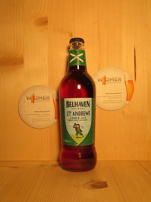 Belhaven St. Andrews Amber Ale 50cl