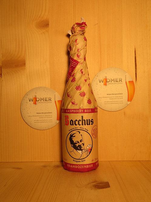 Bacchus Framboise 37cl