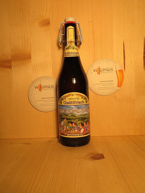 Appenzeller Bier Quöllfrisch 50cl