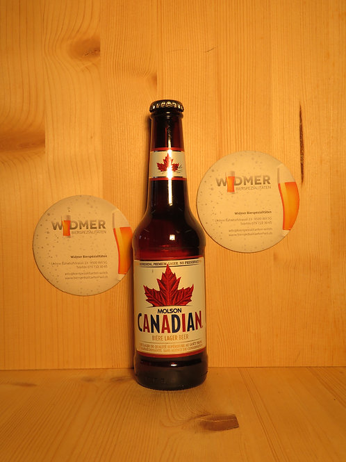 Molson Canadian 35cl