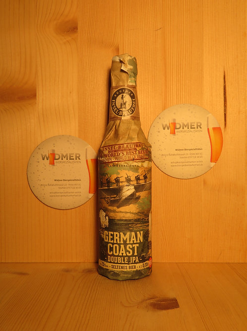 Rügener Inselbrauerei German Coast Double IPA 33cl
