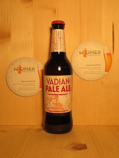 Schützengarten Vadian Pale Ale 33cl