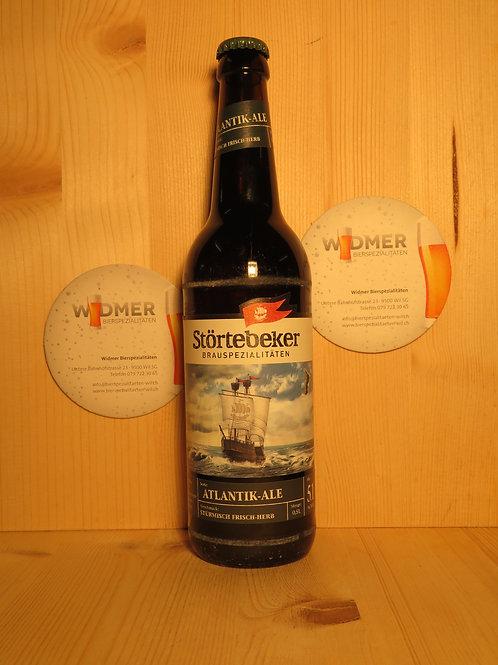 Störtebeker Atlantic Ale 50cl