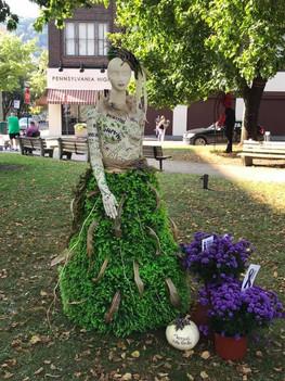 Scarecrow Contest 2019