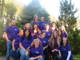 Purple Thursday #DVAM