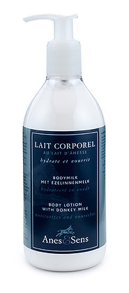 Lait Corporel 400 ml