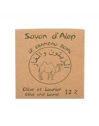 Savon Alep 12%