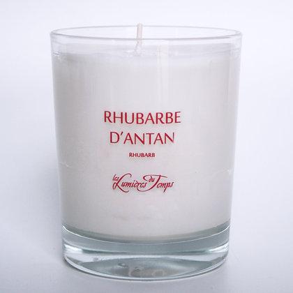 Rhubarbe d'Antan