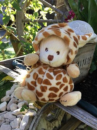 Ziggy Girafe
