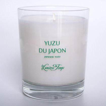 Yuzu du Japon
