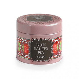 Fruit Rouge Bio