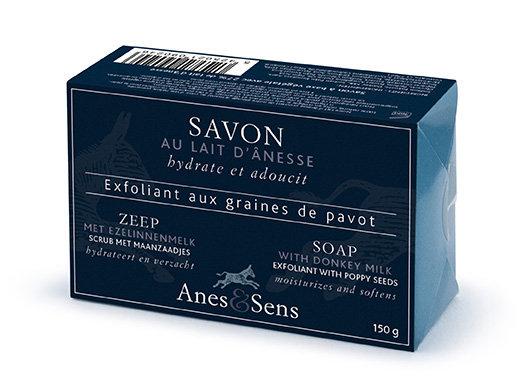 Savon Exfoliant 150 gr