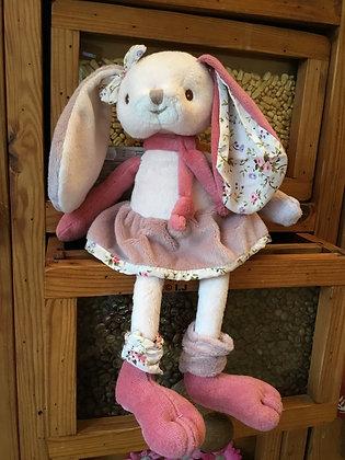 Bibi Pink dress