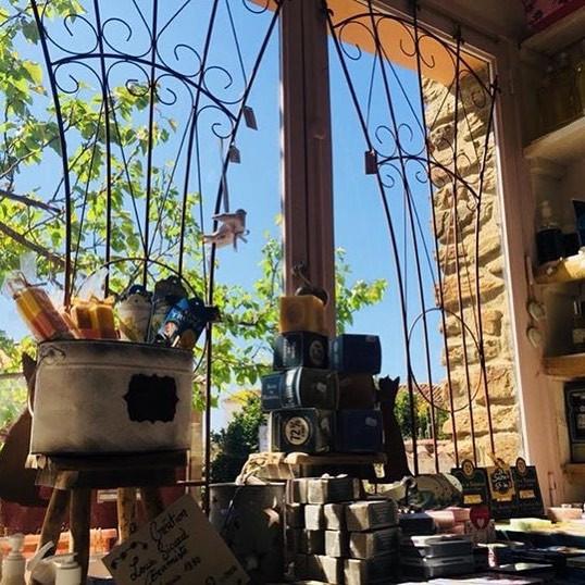 La maison du bonheur à Bormes-les-Mimosa