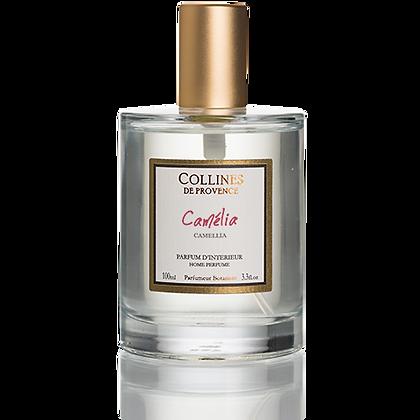 Camélia        parfum d'intérieur 100ml