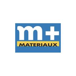 M+ Matriaux Site