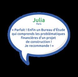 Avis Julia