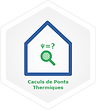 Logo Maison Calcul de Pont de Thermique.