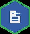Logo Document XML Bleu.png