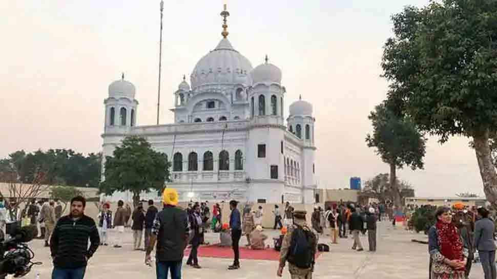 India has condemned the Pakistan's decision to transfer management and maintenance of Gurudwara Kartarpur Sahib from a body run by the Sikh community to a non-Sikh body
