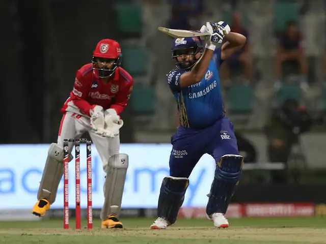In the 13th match of the Indian Premier League (IPL) 2020, Mumbai Indians (MI) beat Kings XI Punjab (KXIP) by 48 runs at Sheikh Zayed Stadium in Abu Dhabi. Rohit Sharma and Keiron Pollard's explosive knocks helped MI set a target of 192 runs for the KXIP to chase. Hardik Pandya also played explosively against KXIP in the final overs of tonight's match. In tonight's match, Rohit Sharma becomes the third batsmen in IPL history to score 5000 runs.