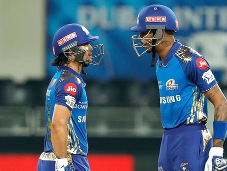 IPL 2020, MI vs DC: MI makes it to the final after their massive win against DC by 57 runs