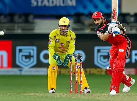 IPL 2020, CSK vs RCB: Skipper Virat Kohli shines as RCB beat CSK by 37 runs