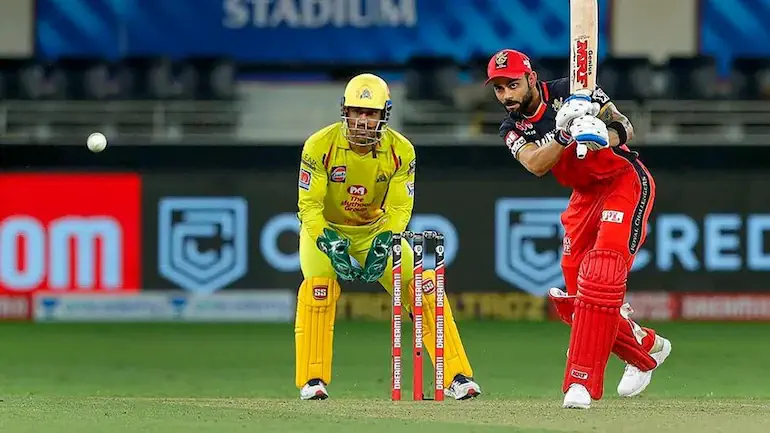 In the 25th match of the Indian Premier League (IPL) 2020, Royal Challengers Bangalore (RCB) beat Chennai Super Kings (CSK) by 37 runs at Dubai International Cricket Stadium. Skipper Virat Kohli performed his season-best with an unbeaten knock of 90 runs off 52 balls tonight. With Skipper's brilliant innings tonight, RCB set a decent target of 170 runs for the CSK to chase. Ambati Rayudu and Narayan Jagadeesan's brilliant partnership couldn't help CSK to chase the target given by the RCB tonight. Chris Morris destroyed the batting line-up of CSK as he took 3 wickets tonight, while Washington Sundar also grabbed 2 wickets. With tonight's win against Chennai Super Kings, the Royal Challengers Bangalore now stands at the 4th position in the points table of the 13th edition of IPL.