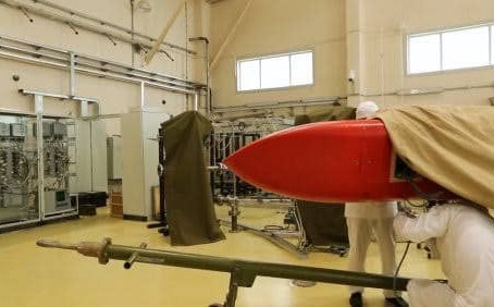 Meet Skyfall, Russia's nuclear-powered missile with 'Unlimited range'| launch by 2025