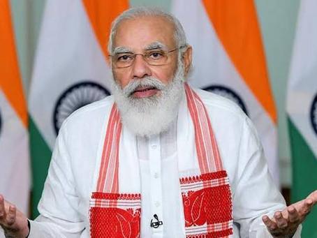 PM Modi to unveil life-size statue of Swami Vivekananda at JNU on Nov 12