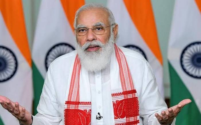 Prime Minister Narendra Modi on November 12 is going to unveil a life-size statue of Swami Vivekananda at the Jawaharlal Nehru University (JNU) through video-conferencing, according to JNU vice-chancellor M Jagadesh Kumar.